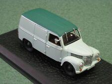 Framo Barkas V 901/2 Kastenwagen Ixo 1:43 LKW Truck Atlas-Verlag Modellauto OVP