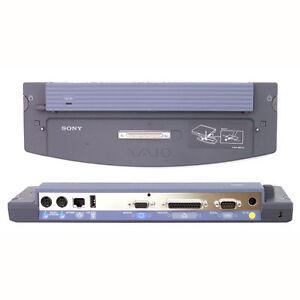 Port Replicator Sony PCG-F250 PCG-F270 PCG-F430 PCG-F54 Docking Station