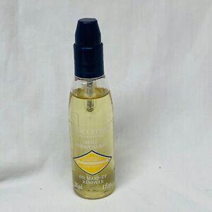 L'Occitane Huile Demaquillante Oil Make-Up Remover 1 oz  30 ml NEW