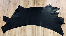 JACKSON LEATHER SHOULDER MILLED - BLACK 3 - 3.5mm