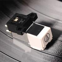 Magnetic Elliptical Turntable Cartridge Needle Stylus For Vinyl Record Player