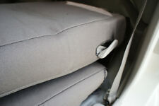 Custom Made Waterproof Canvas Seat Cover for ISRI Truck Seats