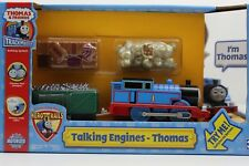 Thomas & Friends RARE, FLIP FACE TALKING THOMAS Trackmaster train 2009 HIT TOY