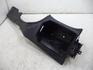 1994-2006 Kawasaki Concours ZG1000 INNER RIGHT FAIRING COWLING POCKET COVER