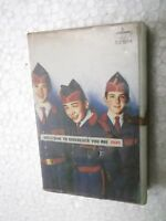 INXS WELCOME TO WHEREVER YOU ARE   1992 RARE orig CASSETTE TAPE INDIA indian