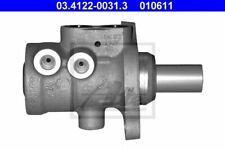 Maître-cylindre de frein PEUGEOT 206  (2A/C) 206  206 CC (2D) 206 SW (2E/K) 4006