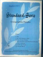 Standard-Serie - Unvergängliche Melodien - Heft 8