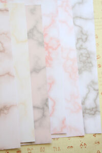 Warm Marble Card Stock 250gsm stone effect scrapbook paper backgrounds cardstock
