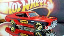 Hot Wheels 2013 HW Showroom Performance '70 Buick GSX MILODON INC