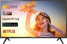 TCL 55DB600 LED-Fernseher 55 Zoll, 4K Ultra HD, Smart-TV, Alexa kompatibel