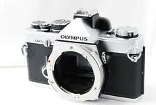 【Excellent+】Olympus OM-2N 35mm SLR Film Camera Body Only from Japan