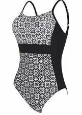 Neues AngebotZoggs Noveau Deko Seitenteil Schwimmen Kostüm SZ 10 16 20 swimshapes Badeanzug