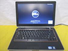 Dell Latitude E6320 Intel Core i7 2.80GHz 4G Ram Laptop {Integrated Graphics}