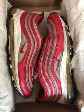 Rare 2002 Nike Air Max 97 Women's Size 9.5 304057 661