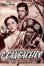 O CANGACEIRO (1953)  *with switchable English, German and French subtitles *