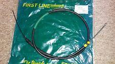 Firstline l/h le câble de frein à main FKB1958 pour CITROEN ZX 1.4i 1.8i 1.9D/TD