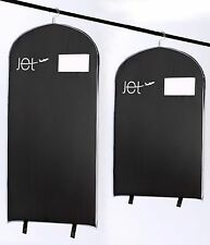 Compactor Jet - Suit / Garment Bags. Travel Luggage Storage Accessories.