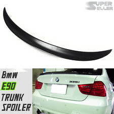 PAINTED BMW 3-SERIES E90 PERFORMANCE TYPE BOOT SPOILER TRUNK 4D 2011 M3 323i