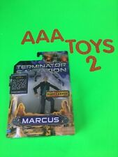 Terminator Salvation Marcus with Hand Cannon Figure Playmates MOC