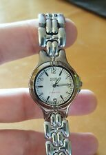 Guess Woman's Watch Stainless Steel G65901L