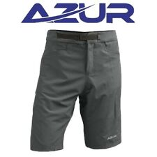 Azur All trail Mtb shorts Size is Large