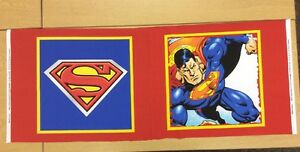 Springs Creative - Superman Cushion Panel - Super Hero - 100% Cotton Fabric