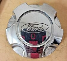 1 Ford Explorer Ranger Crown Victoria Center Hub Cap 1994-11 Chrome Used (A)