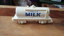 "Thomas The Tank Engine Tidmouth Milk"" Train Tanker Rolling Stock."