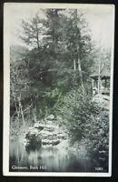 Antique Postcard~ Glenmere, Buckhill Falls, PA~ P930