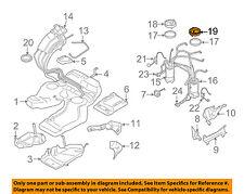 VW VOLKSWAGEN OEM 04-07 Touareg-Fuel Filter 7L0919679