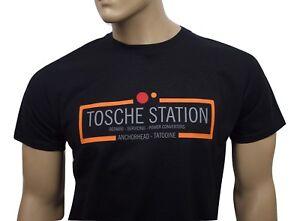 Star Wars (1977) inspired mens film t-shirt - Tosche Station