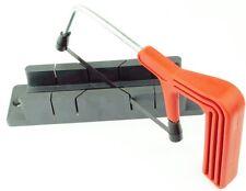 Linic Combination Mini Mitre Box & Mini Hacksaw Modelling Hobbies W7100