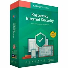 More details for kaspersky internet security 2021 1 pc  1 year - multi-device license 2021
