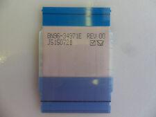 Pantalla Samsung UE40H6200AK Para Pcb T-Con Cinta Cable BN96-34971E Rev.00 JS150721