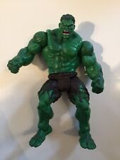 "Marvel Hulk Figure Stands Aprox 7"" Tall"