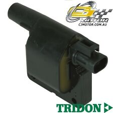 TRIDON IGNITION COIL FOR Nissan Patrol GQ (Carb) 01/90-12/97,6,3.0L RB30S