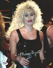 Missy Hyatt Signed 8x10 Photo PSA/DNA COA WWE WCW ECW Picture Autograph Diva 2