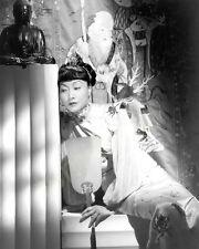 Anna May Wong 8x10 Photo 034