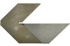 """FAITHFULL ENGINEERS TOOL STEEL CENTRE / SQUARE FINDER - 38mm (1.1/2"""")"""