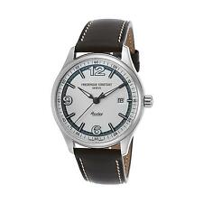 FREDERIQUE CONSTANT MEN'S VINTAGE RALLY 40MM AUTOMATIC WATCH FC-303WGH5B6