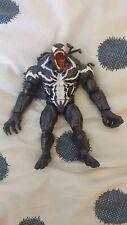 Marvel Legends Spiderman Monster Venom BAF COMPLETE