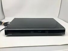 TOSHIBA DR570KU HDMI DVD Recorder/Player - 1080p - Free Shipping No Remote