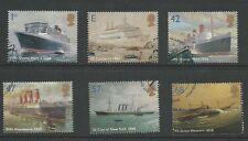GREAT BRITAIN F/U 2004 Ocean Liners (GB69)