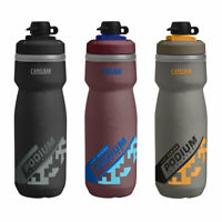 Camelbak Podium Dirt Series Chill 21oz Water Bottle - Mountain Bike 620ml