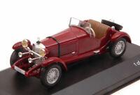 Coche Auto Época diecast Whitebox Mercedes Ssk Escala 1:43 miniaturas Coche