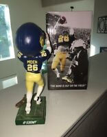 Cal Bears Kevin Moen Bobblehead SGA The Play UC Berkeley