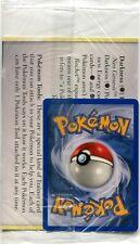 New & Sealed Marill Black Star Promo #29 Neo Pokemon Card Mint