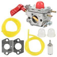 Carburetor Tune up kit For Poulan 545081857 BVM200FE Craftsman 358.794765 Sears