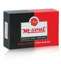 PIDILITE M-SEAL REGULAR EPOXY COMPOUND - 100Gm Boxes*************