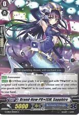 CARDFIGHT VANGUARD CARD: BRAND-NEW-PRISM, SAPPHIRE - G-CB03/040EN C